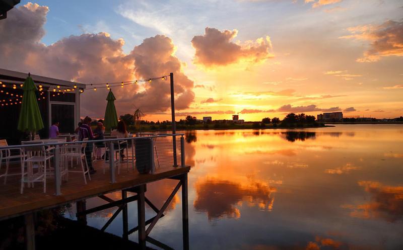 Orlando's Most Romantic Restaurants