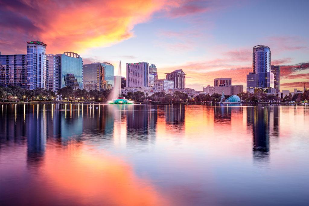 100 Orlando Date Night Ideas