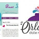 Great Dates Orlando is now the Orlando Date Night Guide