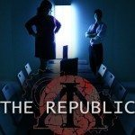Be Part of the Adventure at The Republic