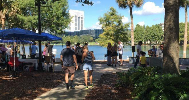 Free Date Night Ideas in Orlando