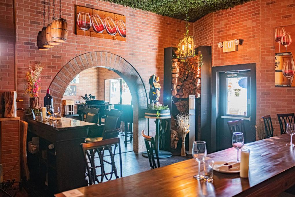 The Wine Barn - Wine Bars in Orlando