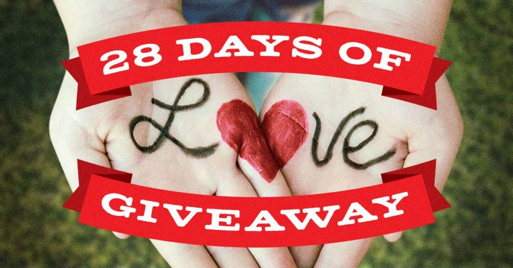 28 days of love