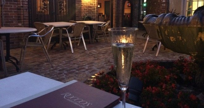 Win an Exclusive Chef's Dinner for Two at Rocco's Italian Grille