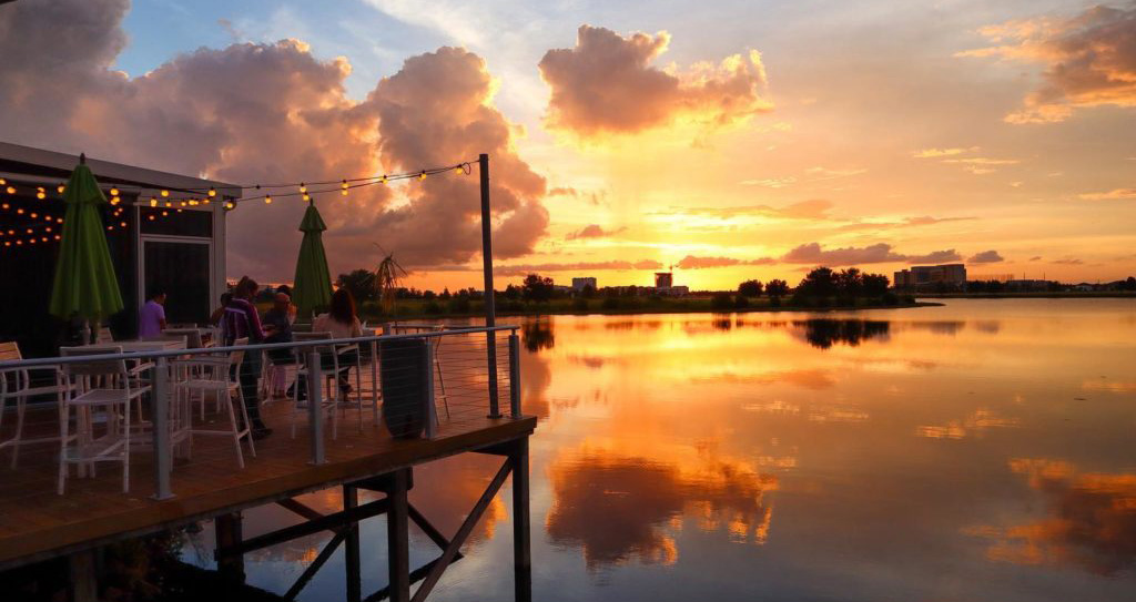 10 Best Places to Dine with Sunset Views in Orlando