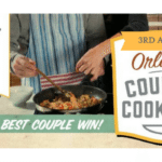 Compete in the 3rd Annual Couples Cook-Off