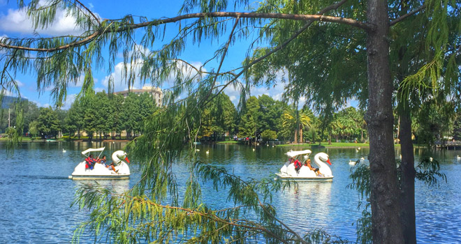 65 Best Things to do in Orlando for Visiting Couples