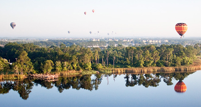 10 Over the Top Experiences to Save for a Special Occasion in Orlando