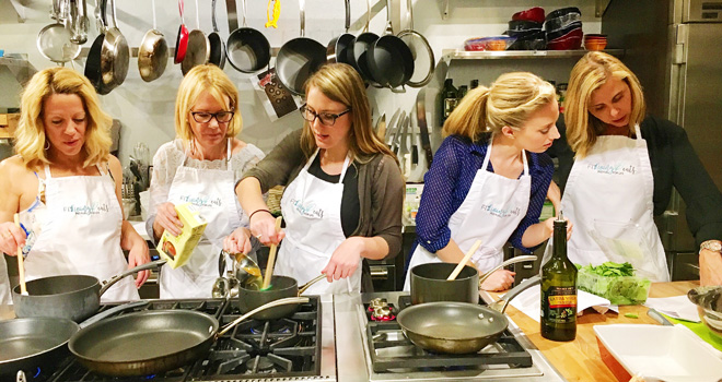Where to Take a Cooking Class in Orlando