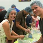 Make an Impact on a Volunteering Date in Orlando