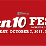 Live Music and Craft Brews at Ten10 Fest October 7