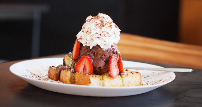 Over the Top Orlando Desserts