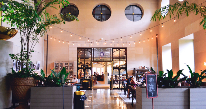 Orlando Coffee Hotspots for Serious Coffee Lovers