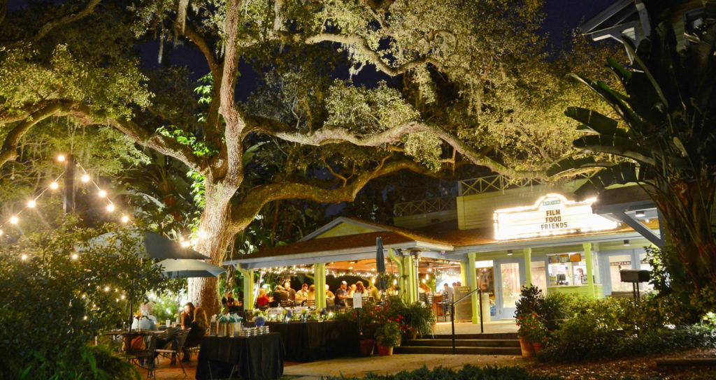 Orlando events at Enzian Theater