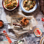 Eat Local During Main Streets Restaurant Week August 4 – 11