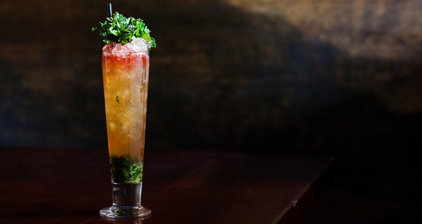 Where to take a cocktail class in Orlando