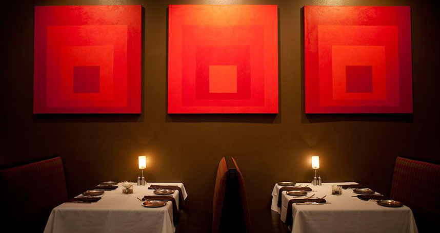 Romantic Orlando Steakhouses for a Swanky Night Out - Kres Chophouse