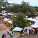 A Guide to the Winter Garden Farmer's Market