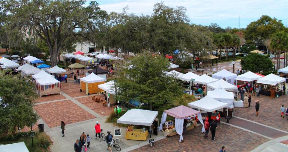 Winter Garden Farmer's Market - Orlando Farmer's Markets