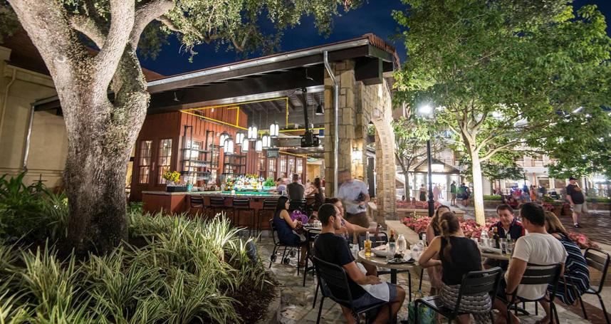 Hidden Gem Lounges and Bars at Disney