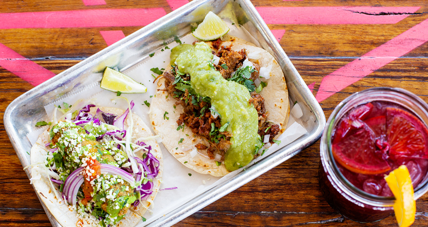 Orlando taco spots that will impress your date