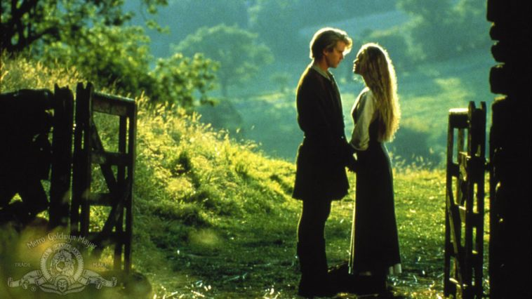 Enjoy an interactive screening of The Princess Bride at Garden Theatre June 9