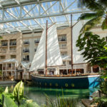 How to do a Walking Food Crawl Through Gaylord Palms