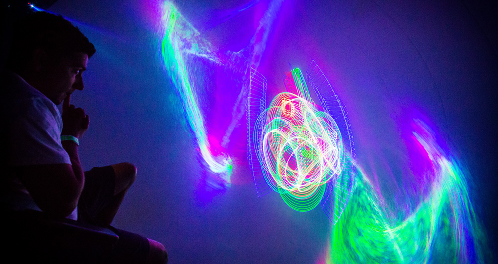 Summer Laser Shows in Orlando for 2019