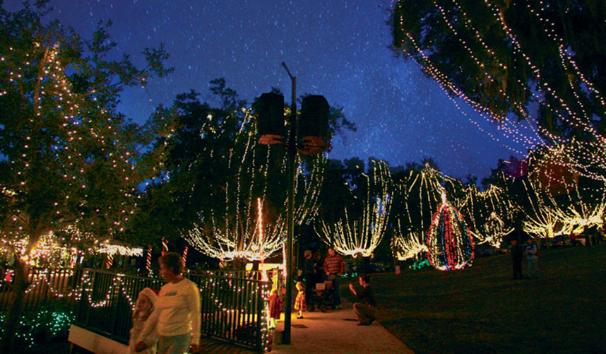 Free Holiday Events in Orlando 2019