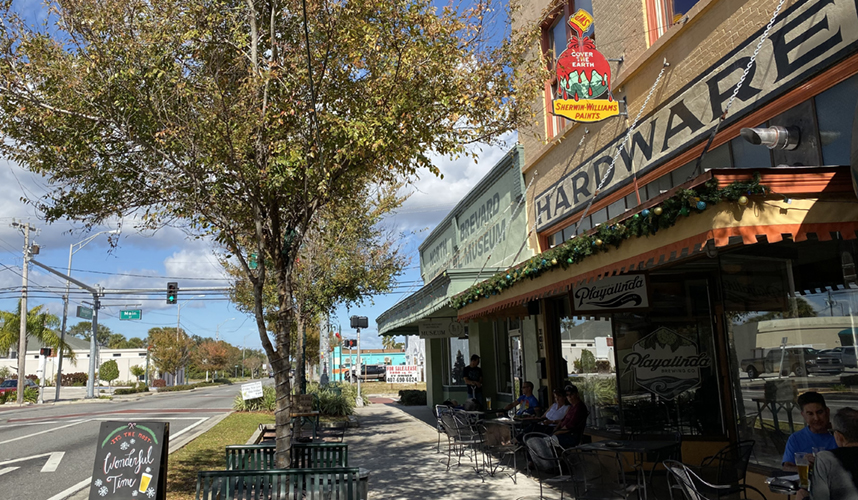 Day Trip: 8 Hours in Titusville