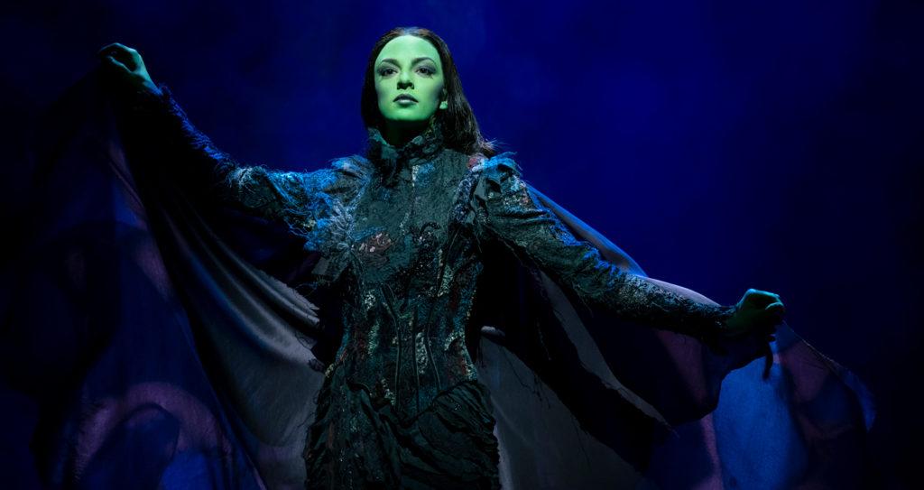 Broadway in Orlando 2020/21 Season