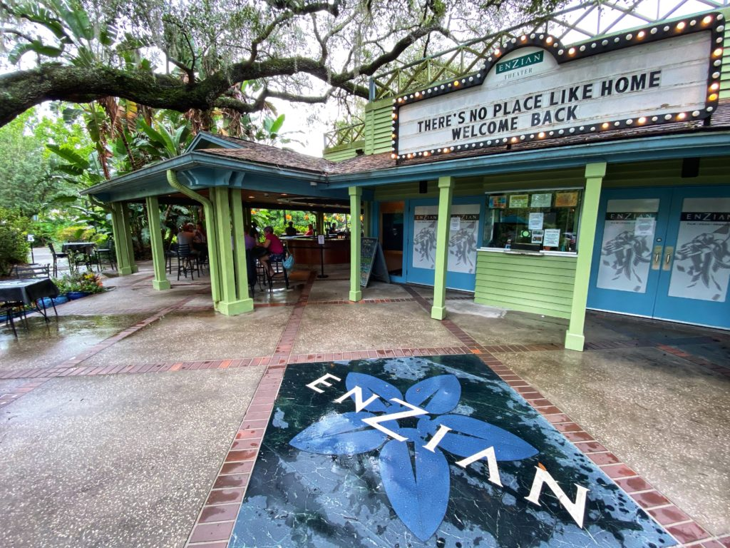 Enzian Theater reopening