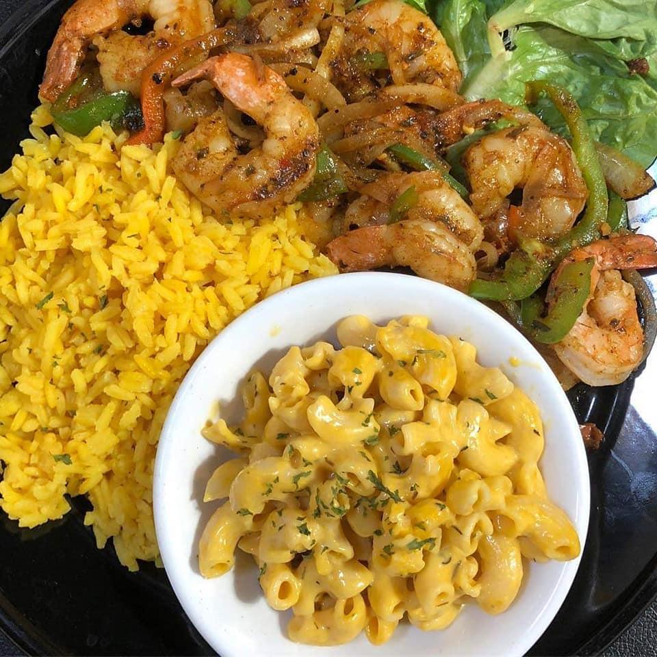 Orlando Black-Owned Restaurants
