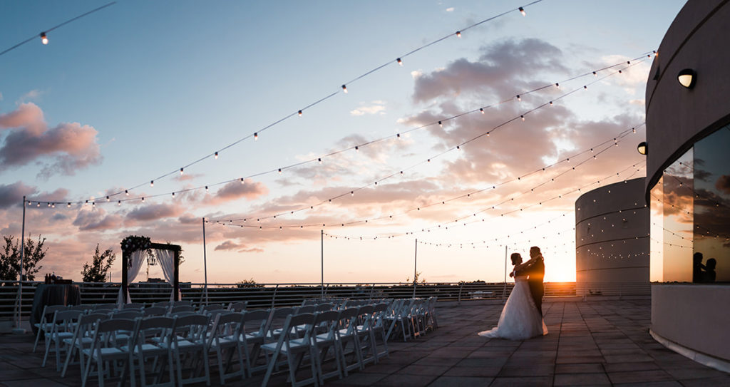 Micro Wedding Packages in Orlando for Small Celebrations