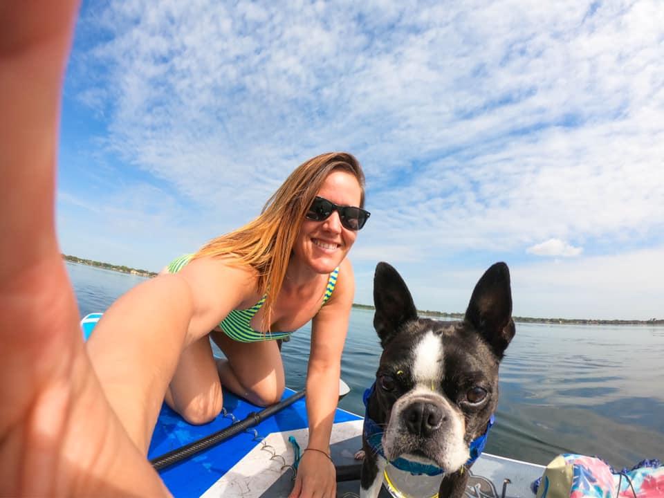 Lake Life Paddle Central Florida paddleboarding tours Orlando