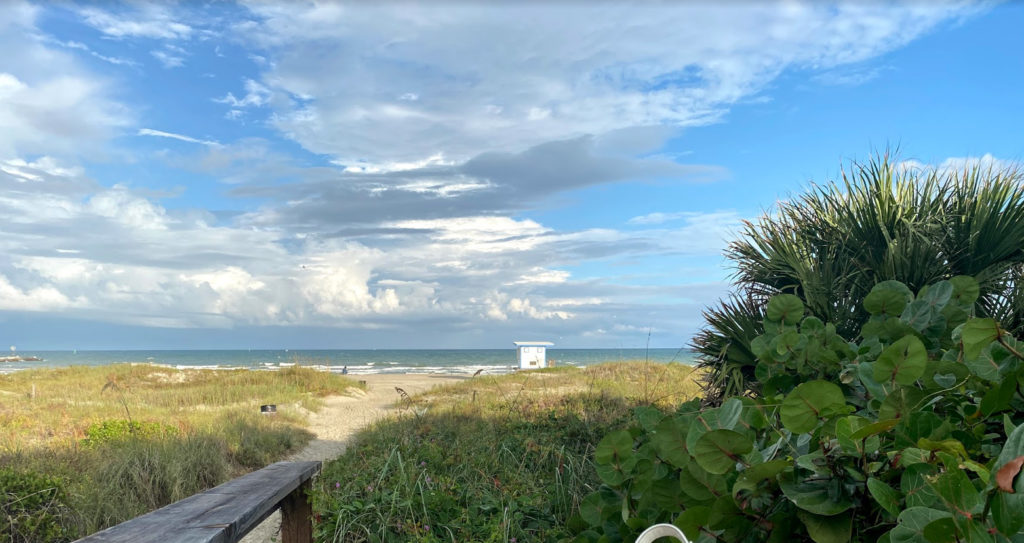 How to Plan a Beachside Camping Getaway at Jetty Park