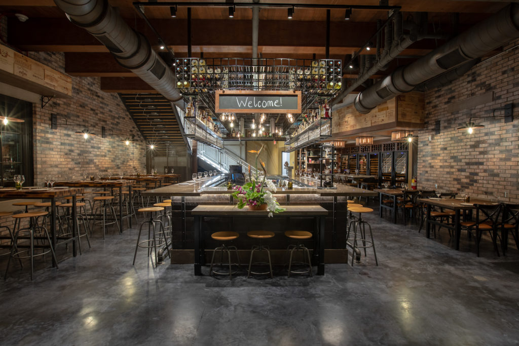 Wine Bar George - 28 Days of Love Giveaway 2021