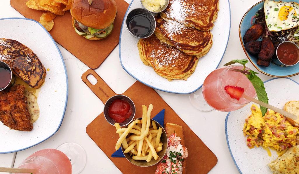 Best Restaurants for Brunch in Orlando
