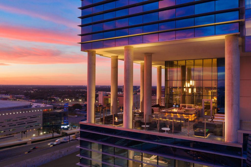 Orlando Summer Hotel Deals - AC Hotel Downtown