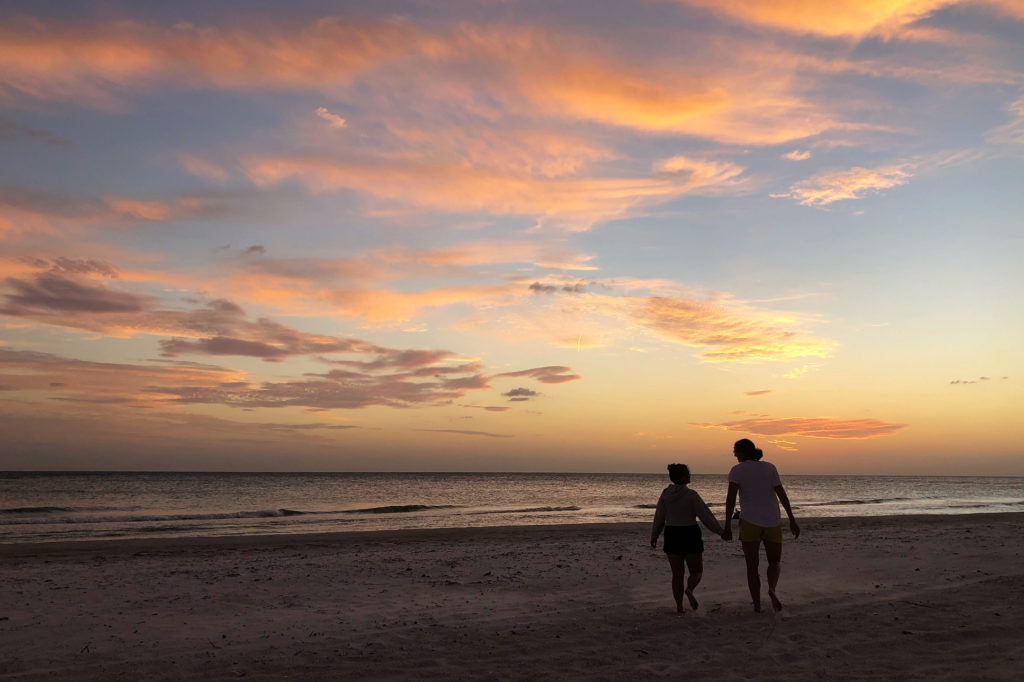Three Perfect Days in Indian Shores
