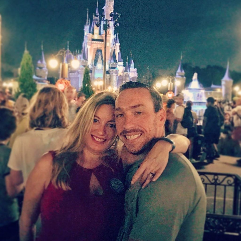 Disney Annual Passes are Back - Tips for Couples