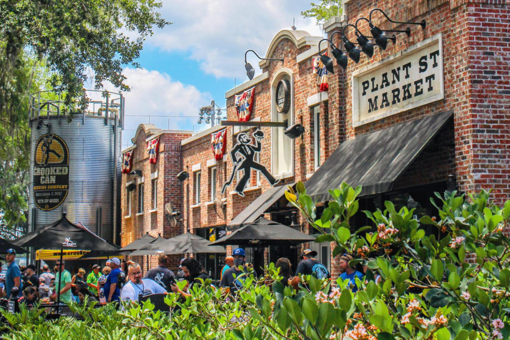 A Beer Lover's Guide to Orlando Breweries